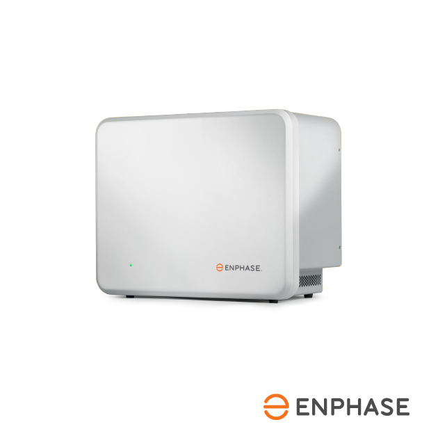 Enphase AC Battery 1.2kWh 270W