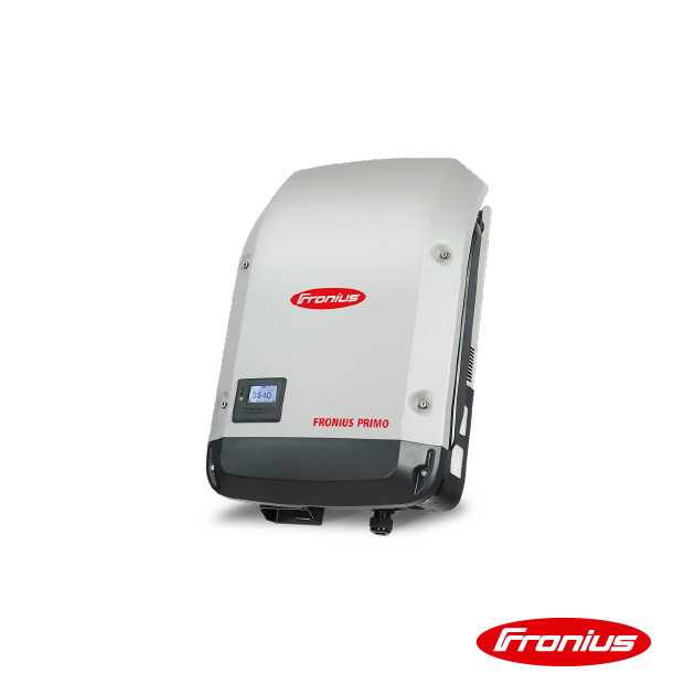 Fronius Primo 6 kW 1 Phase 2 MPPT Grid Connect (6.0-1)