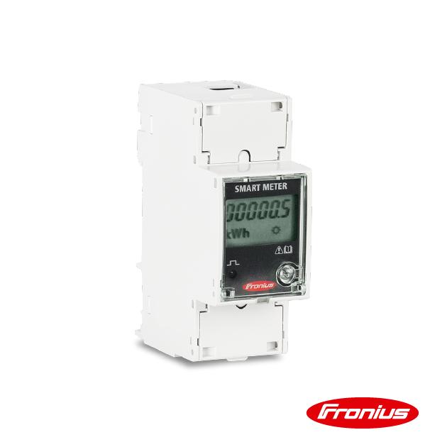 Fronius Single Phase Smart Meter