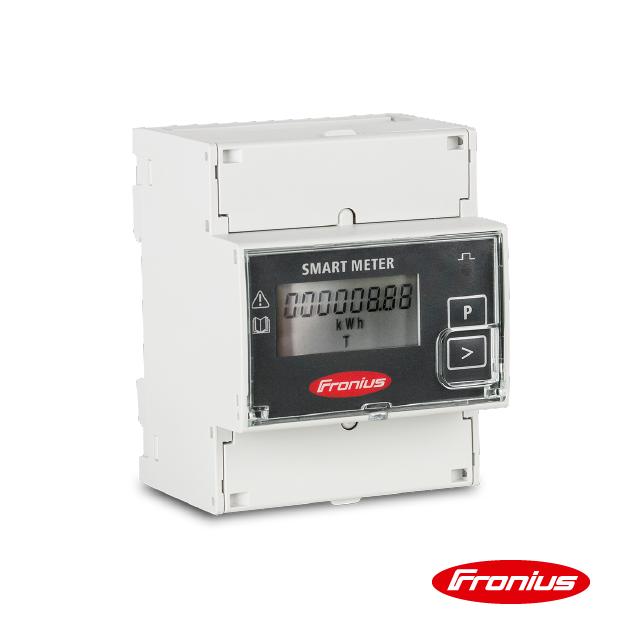 Fronius Three Phase Smart Meter
