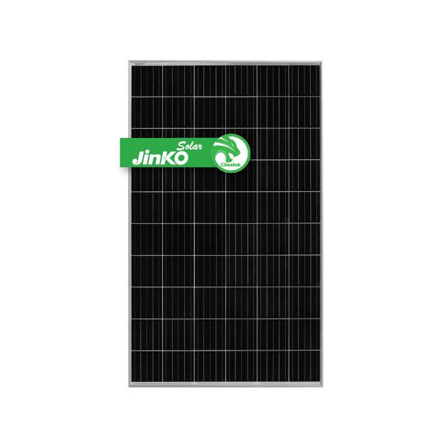 Top Jinko 315 W Mono Black frame perth WA Australia