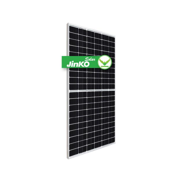 Top Jinko 315 W Mono Black frame sydney NSW Australia