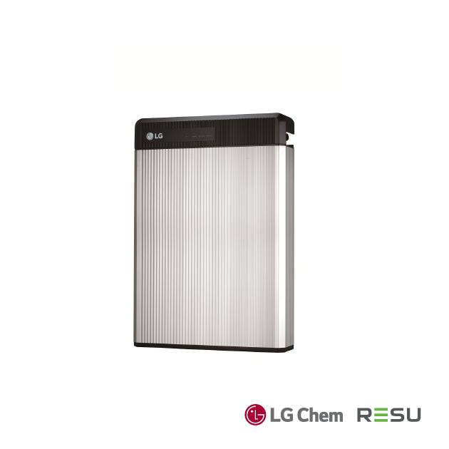 LG Chem 6.5 kWh LV (RESU 6.5LV)