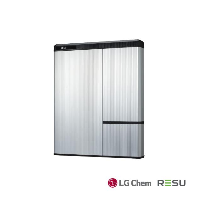 LG Chem 9.8 kWh HV (RESU 10HV) – SMA