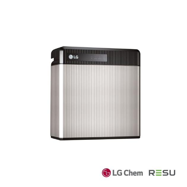 LG Chem 9.8 kWh LV (RESU 9.8LV)