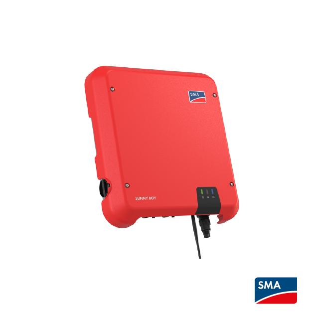 SMA SB AV 4.0 kW 1 Phase 2 MPPT – Smart Connected SB4.0-1AV-40