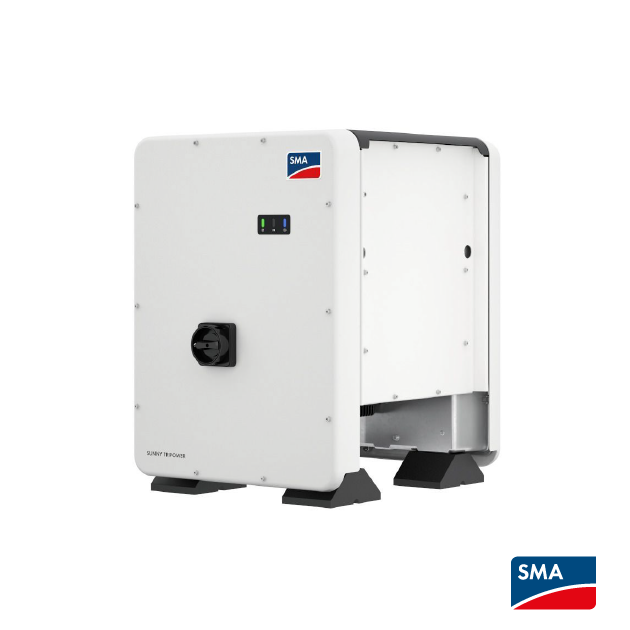 SMA STP 50 kW 3 Phase 6 MPPT Core 1 Grid Connect (STP 50-40)