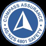 compass assurance logo