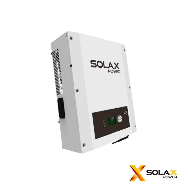 Top Solax Power three Phase Battery perth WA Australia