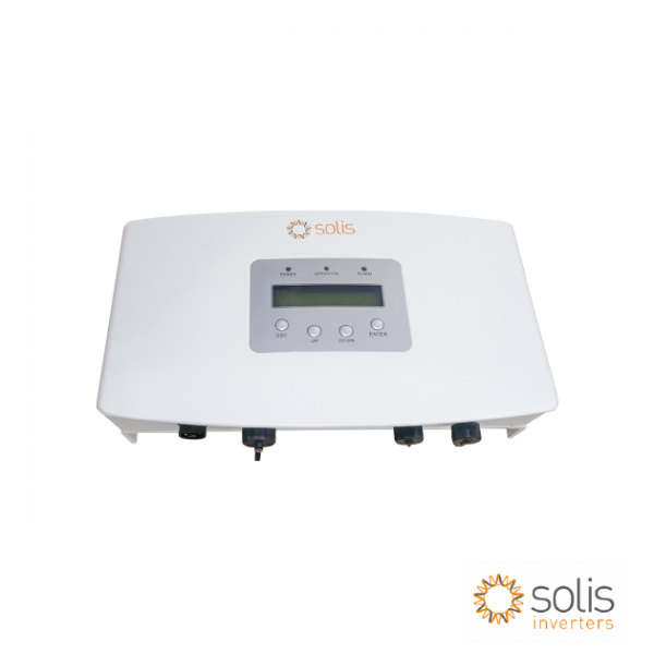 Top Solis three Phase inverter sydney NSW Australia