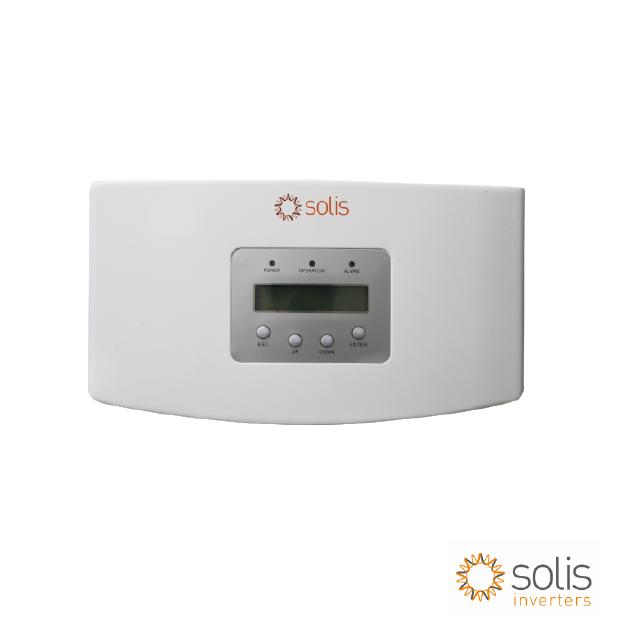 bulk Solis three Phase inverter perth WA Australia