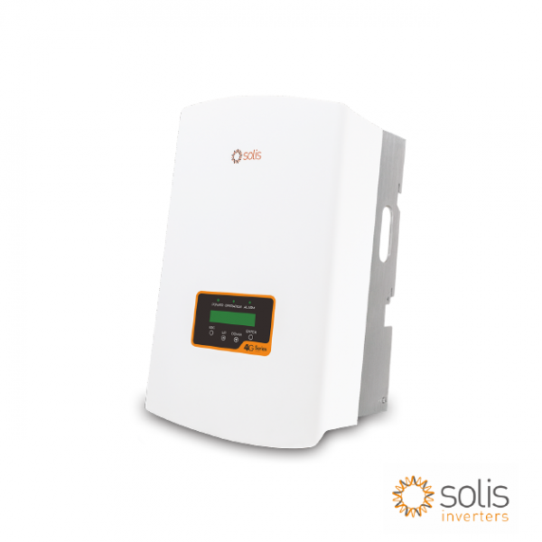 best Solis three Phase inverter adelaide SA Australia