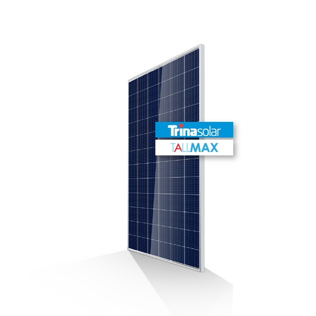 Top trina 325 W poly solar panels perth WA Australia