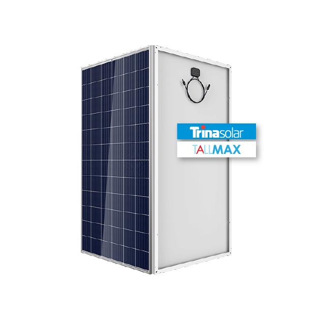 Trina 325 W Poly Silver Frame 72 Cells (TSM-325PD14)