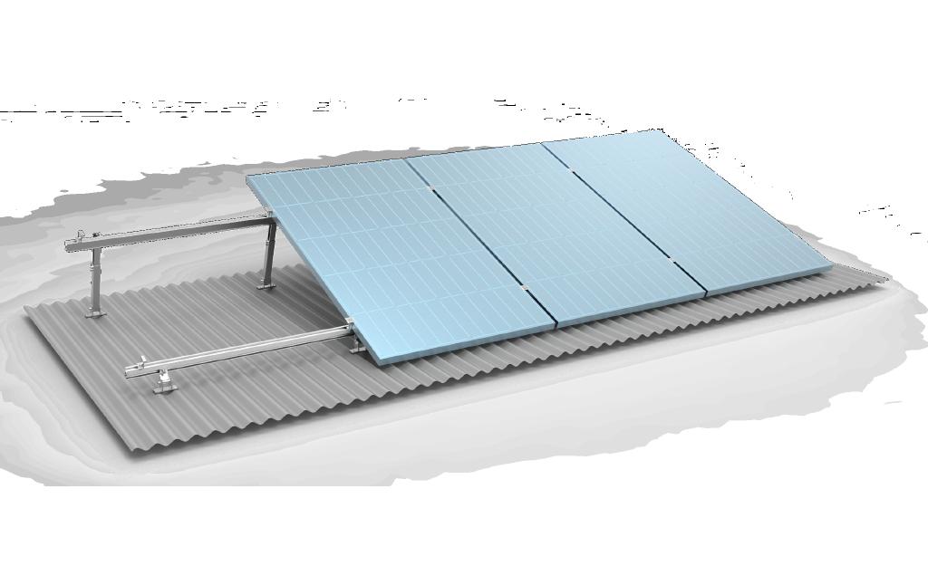get wholesale solar mounting australia