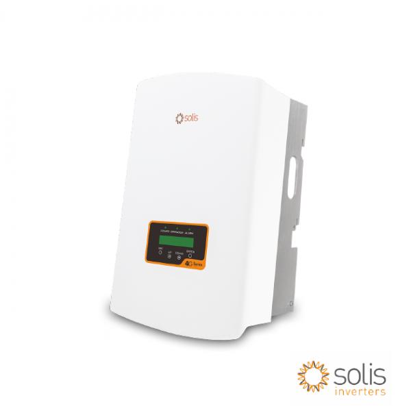 best Solis three Phase MPPT Grid Connect adelaide SA Australia
